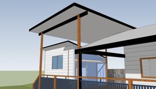 decks patio design
