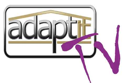 AdaptIt TV