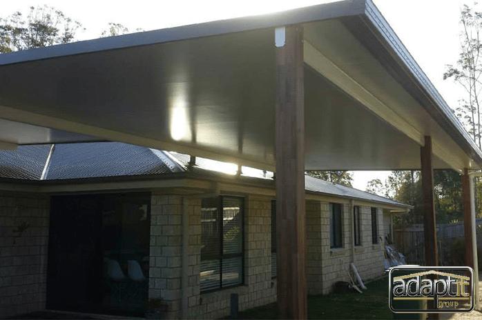 new patio brisbane