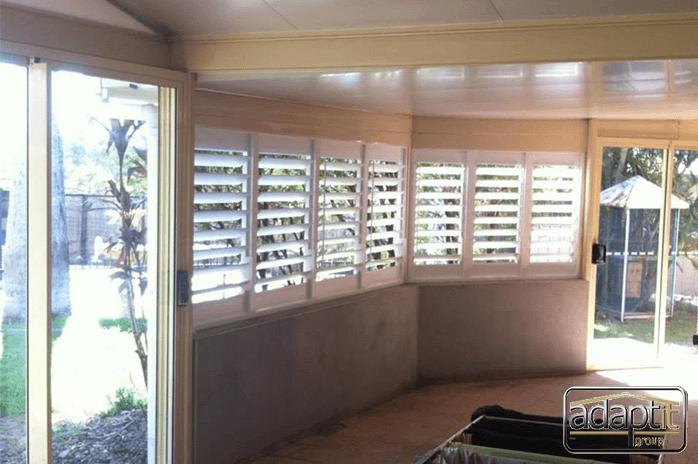 patio enclosure brisbane
