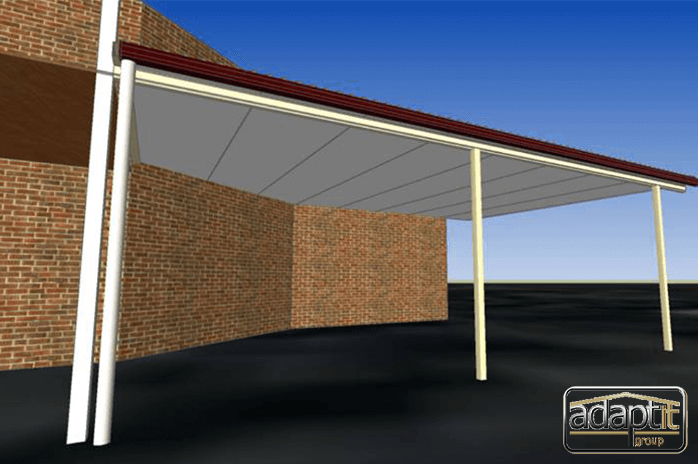 patio roof designs