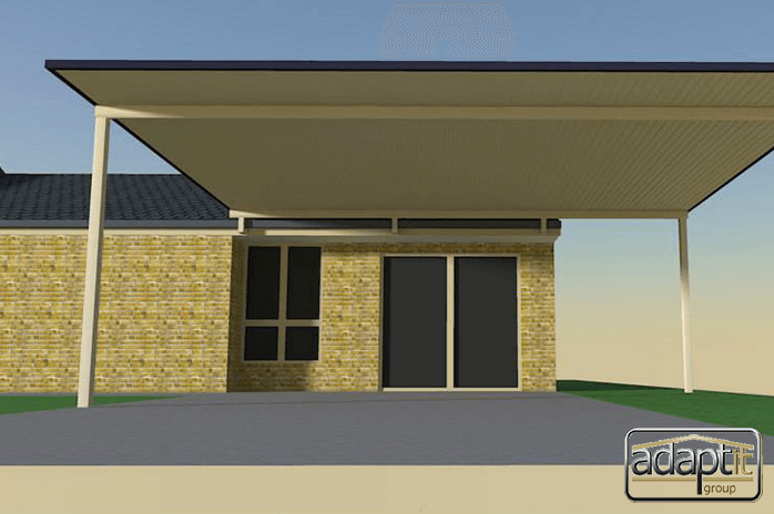 carport designs in 3d