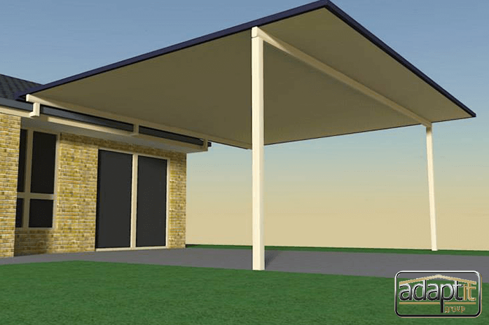 carport designs brisbane
