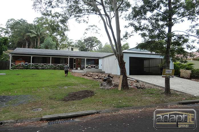 adaptit carport builders brisbane