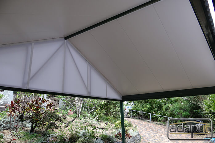 carport roof in brisbane