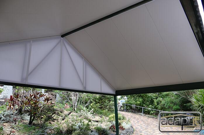 carport roof in brisbane
