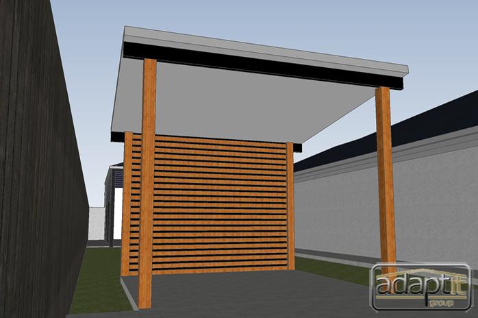 outdoor patio designs in 3d Glenn Sharon Macgregor