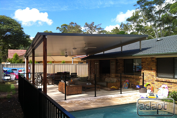 outdoor patios brisbane