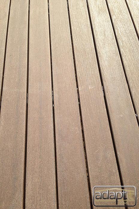 pic of deck brisbane