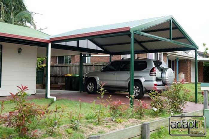 Stratco Carport Brisbane
