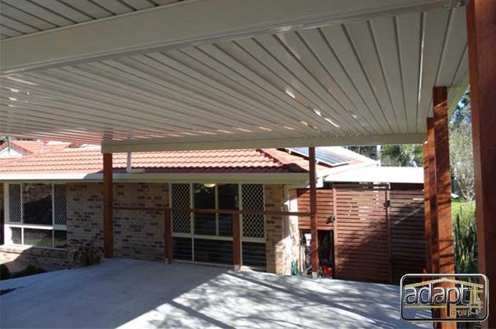 Carport Roofs