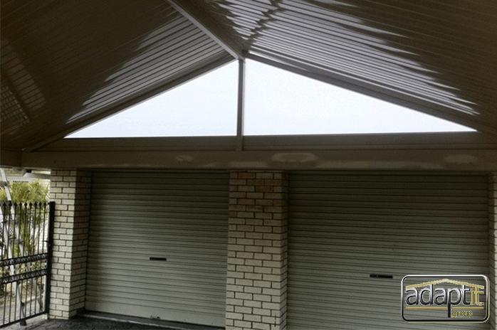 carport roof brisbane