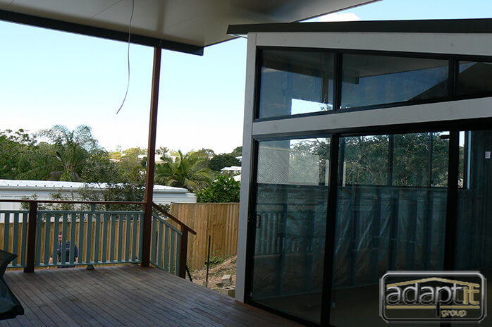 Deck, Patio & Art Studio in Brisbane