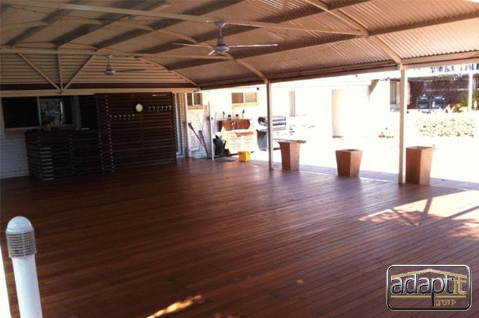 patio and deck builders brisbane