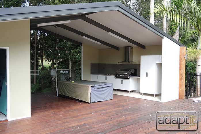 outdoor entertaining areas and patio brisbane