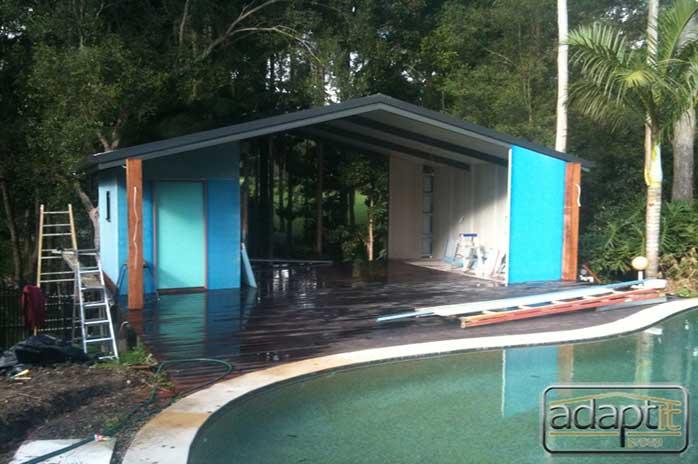 building outdoor patios brisbane