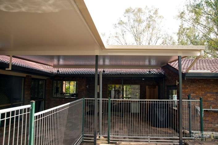 patio and pool enclosure brisbane