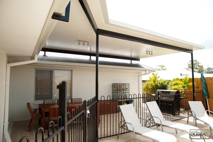 best patios brisbane