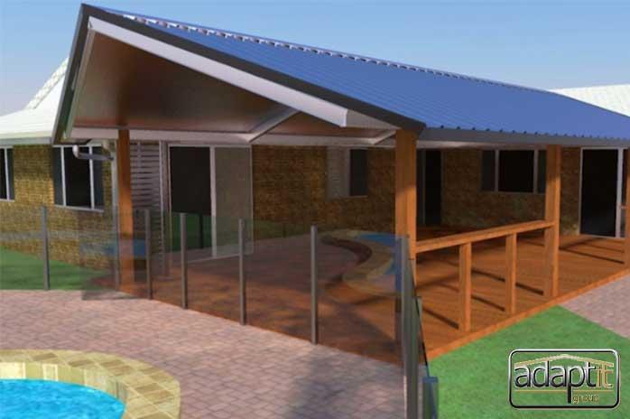 House 3D Design