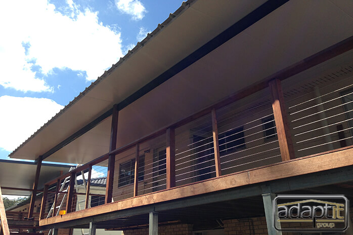 patio enclosures brisbane