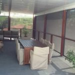 outdoor blinds and patio brisbane
