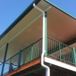 Brisbane Deck and Roof Insulated Patio