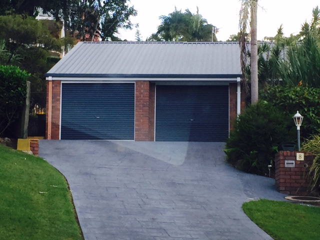 gable double carports brisbane