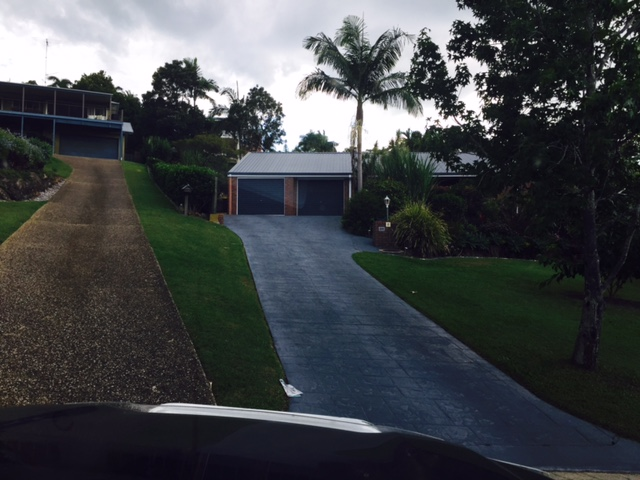 Full Size Render new carport sunshine coast