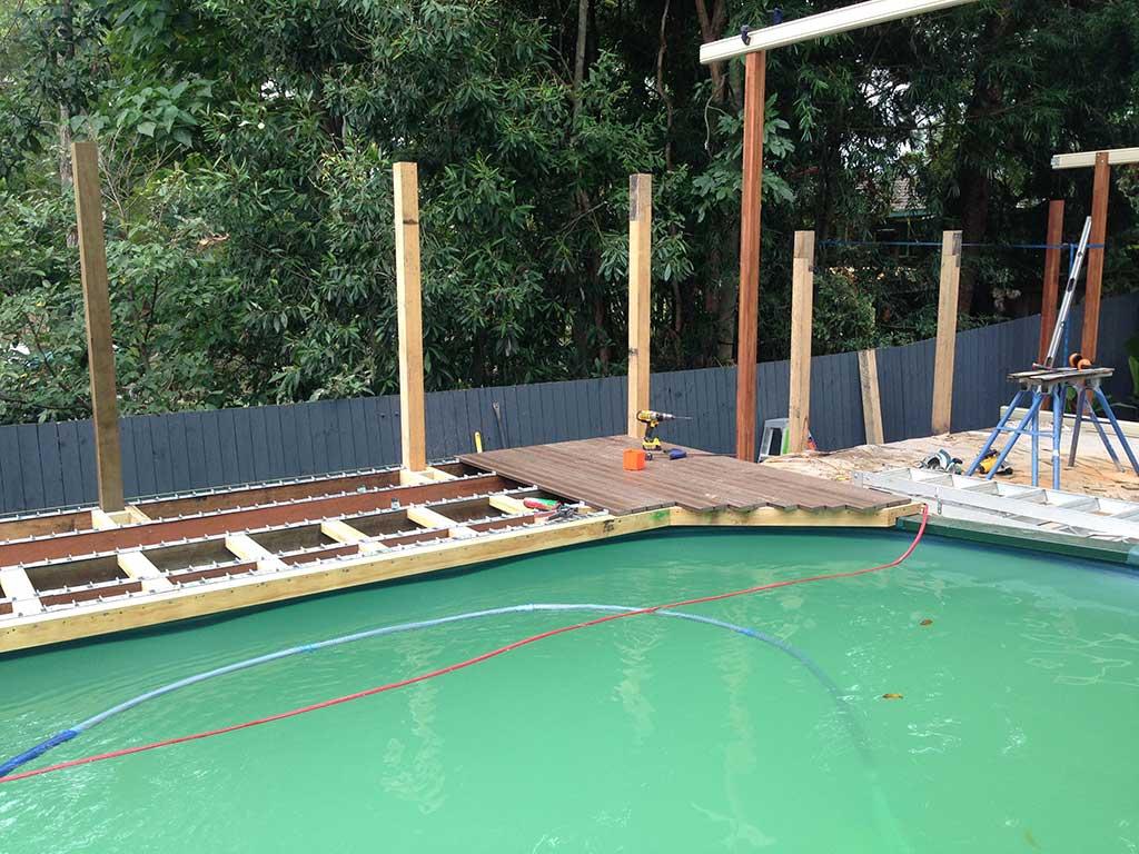 brisbane decks rebuild