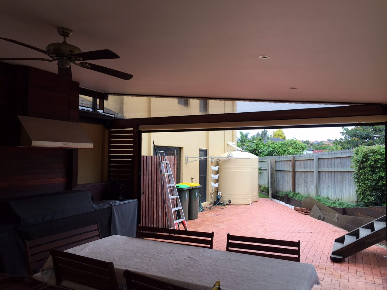 patio and patio roof brisbane