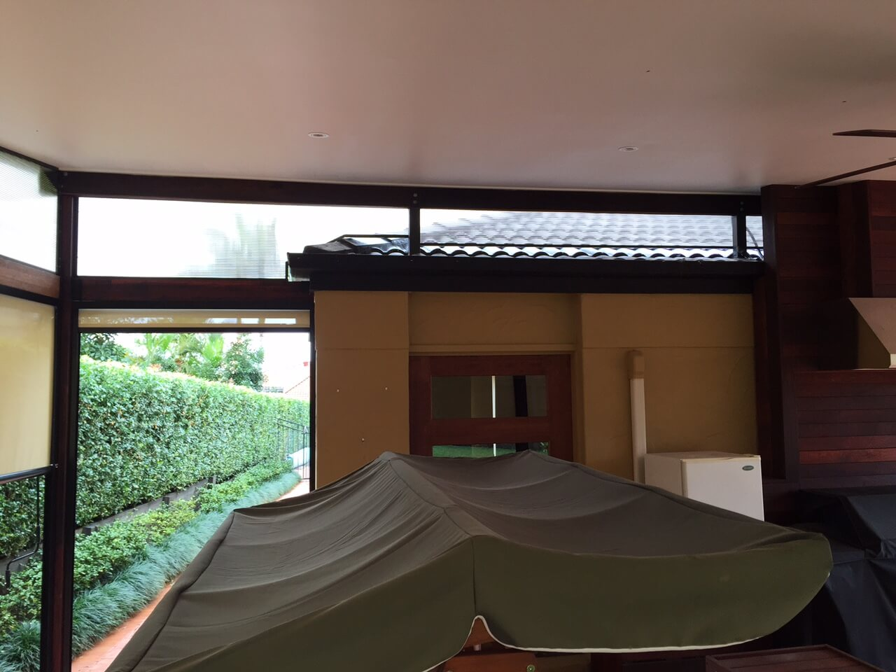patio cover roof protection for patio roof in brisbane