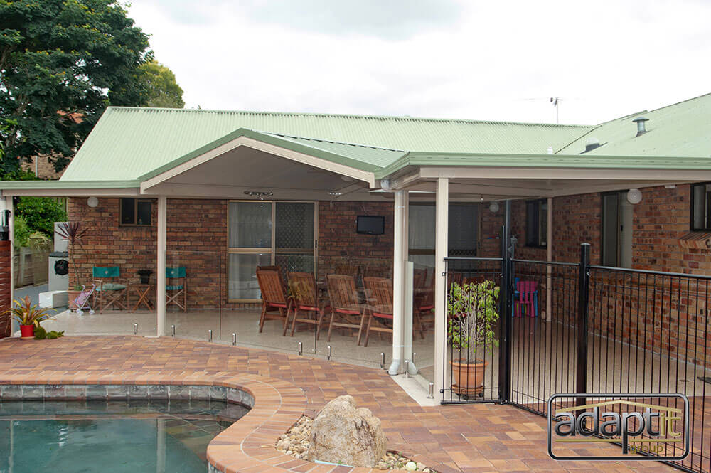 Outdoor Patios Jindalee