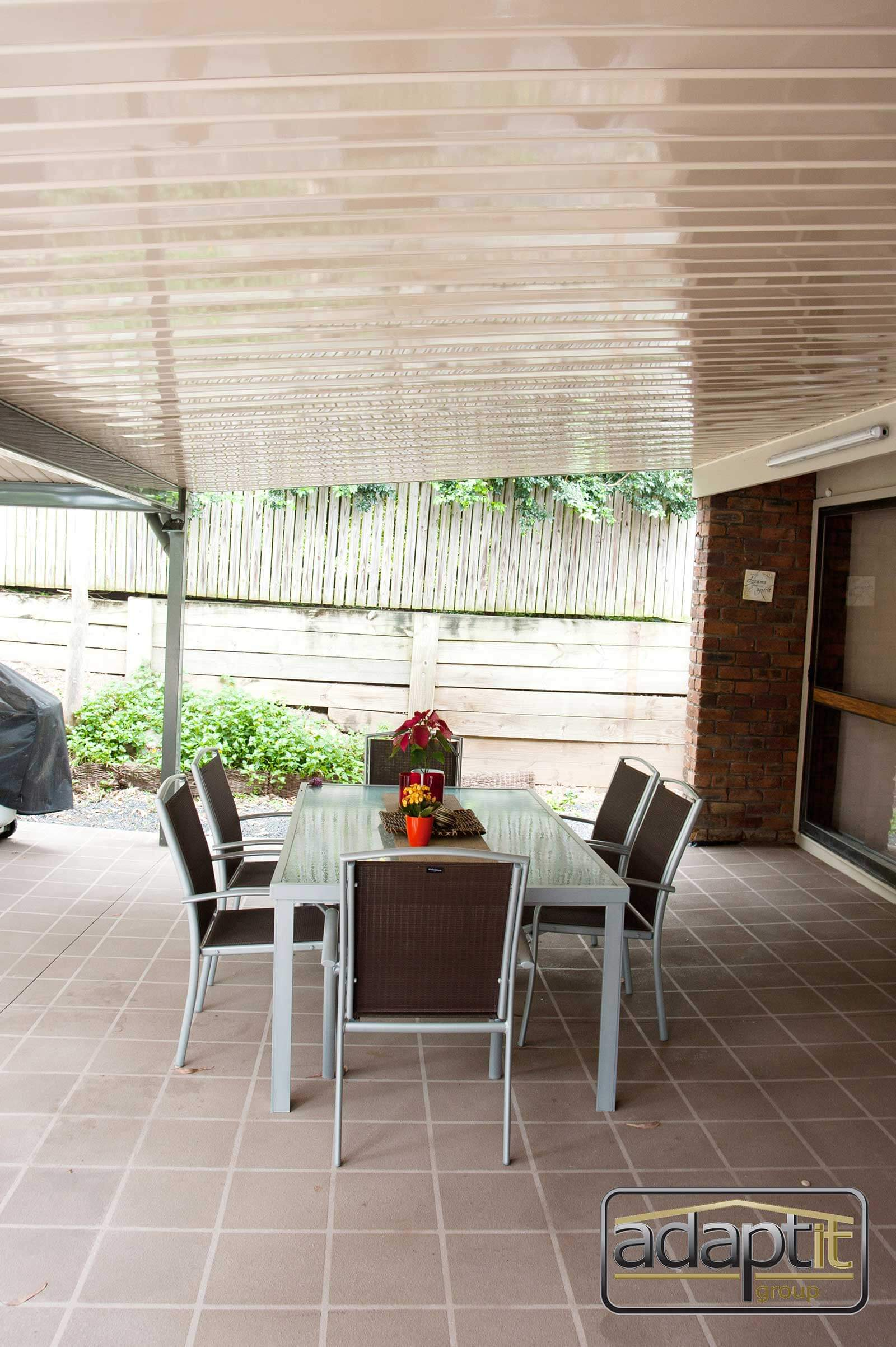 Stratco Outback Patios
