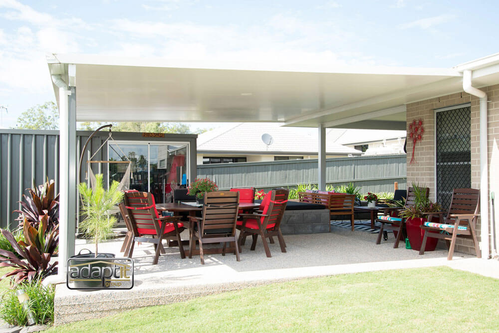 Patio Insulation Panels Brisbane