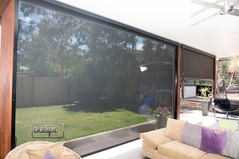 Outdoor Screens Brisbane