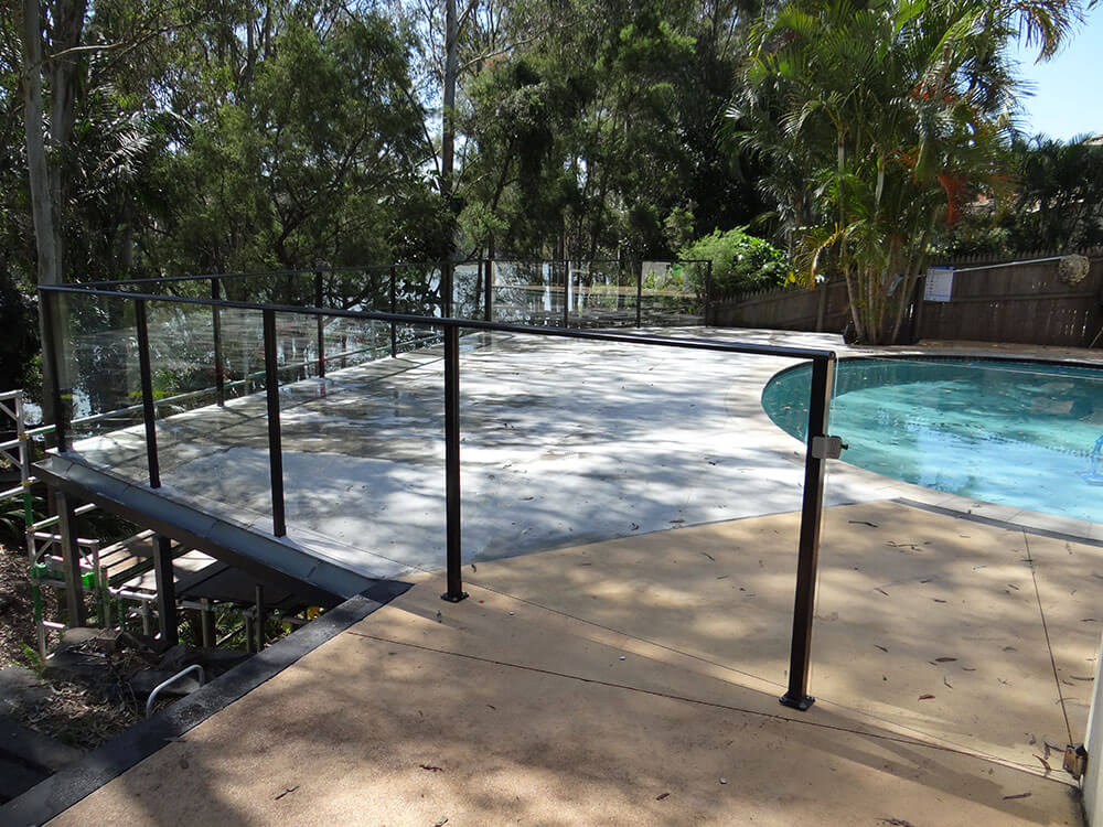 Swimming Pool Deck Builders Design Brisbane