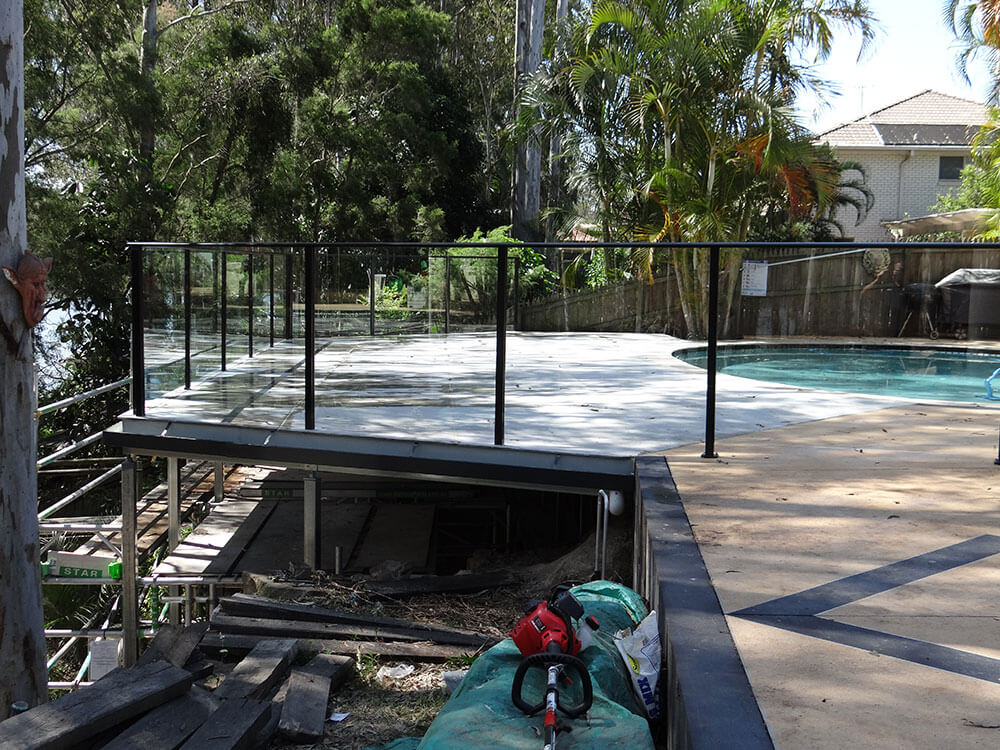 Deck Builders Design Brisbane