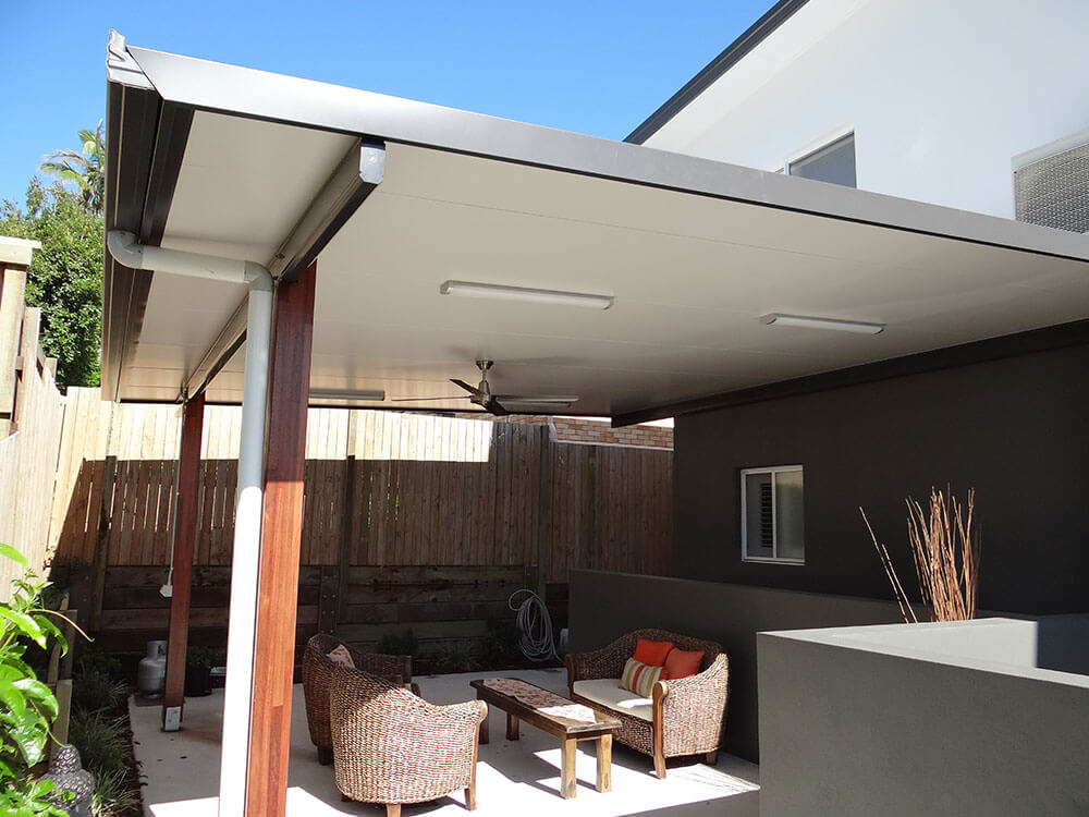 Housewall Fix Outdoor Patio Brisbane