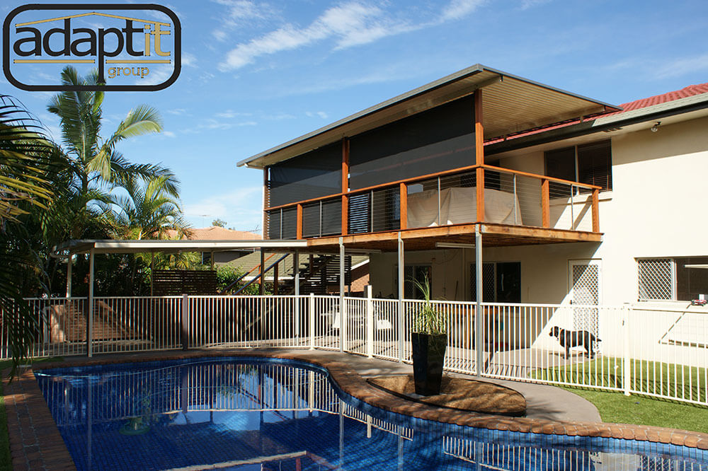 Deck & Patio Designs Brisbane