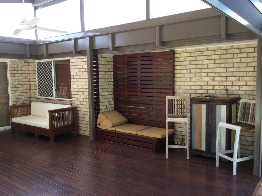 Decking Floating Floor Brisbane