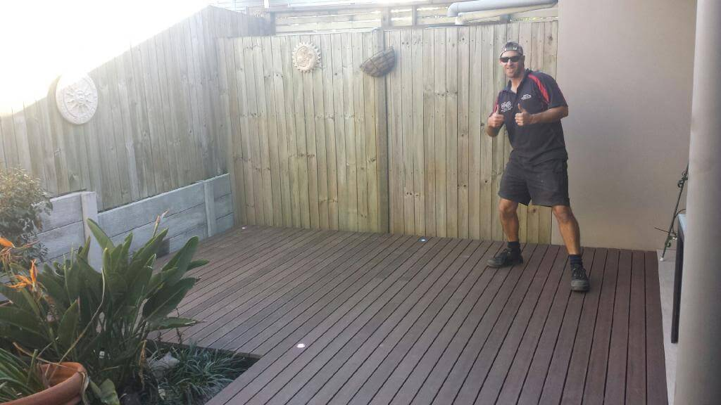 Composite Deck Brisbane