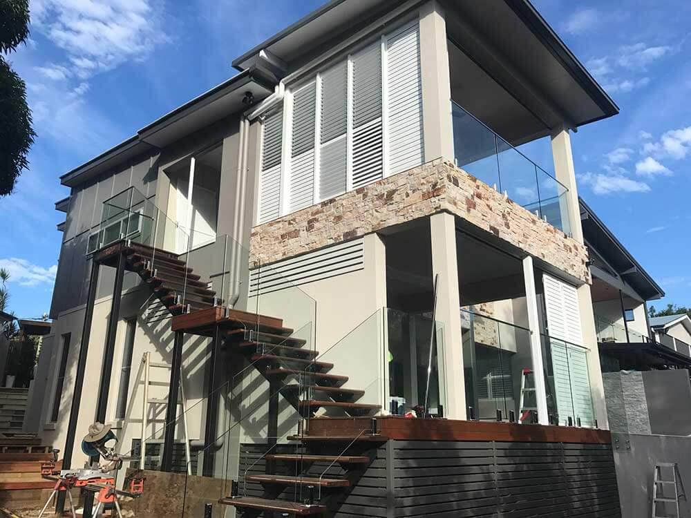 Flat Flyover Design Brisbane