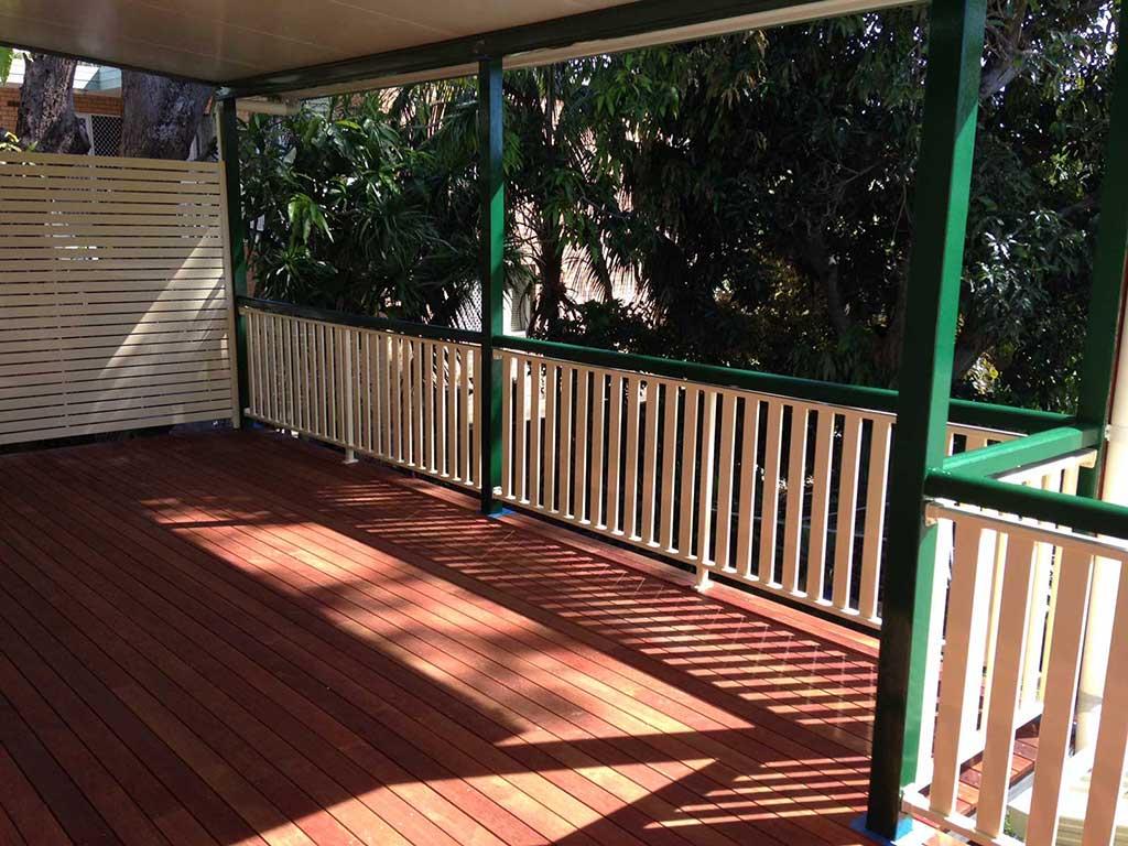 Brisbane decks