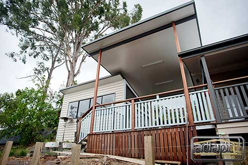 decks and patios brisbane