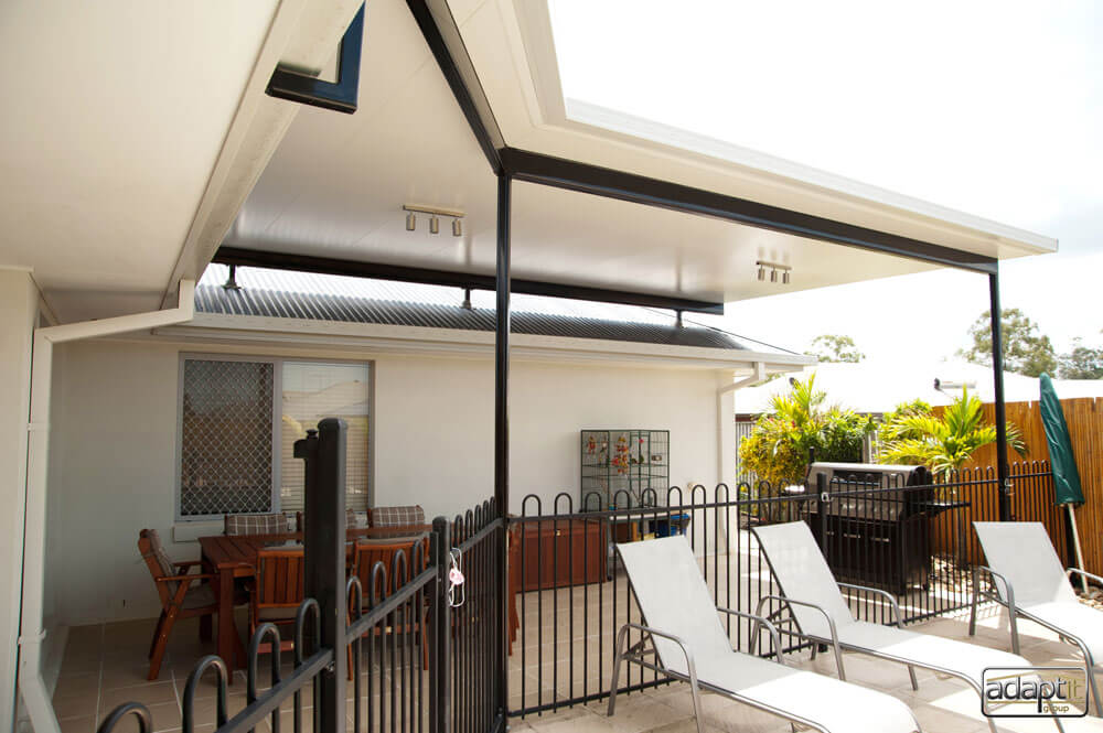 Patio Roof Ideas Brisbane