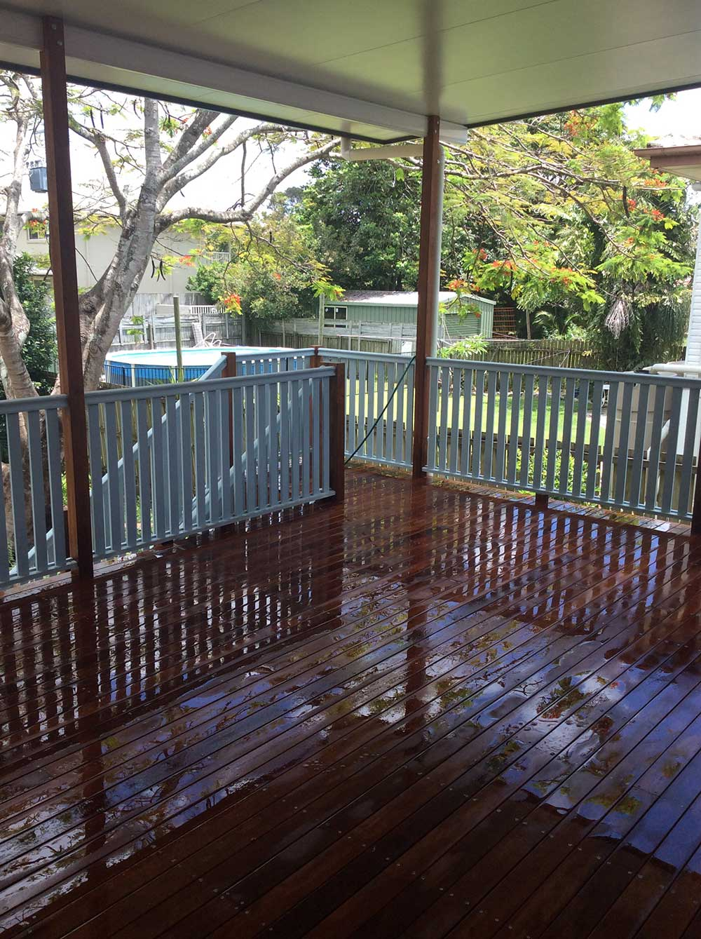 Patio Design Ideas Brisbane