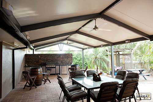 Outdoor Patios Jindalee Brisbane