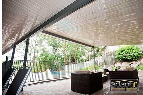 Insulated Roof Patios Brisbane
