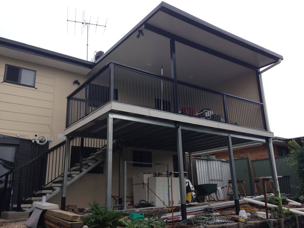 Patios & Decks Brisbane