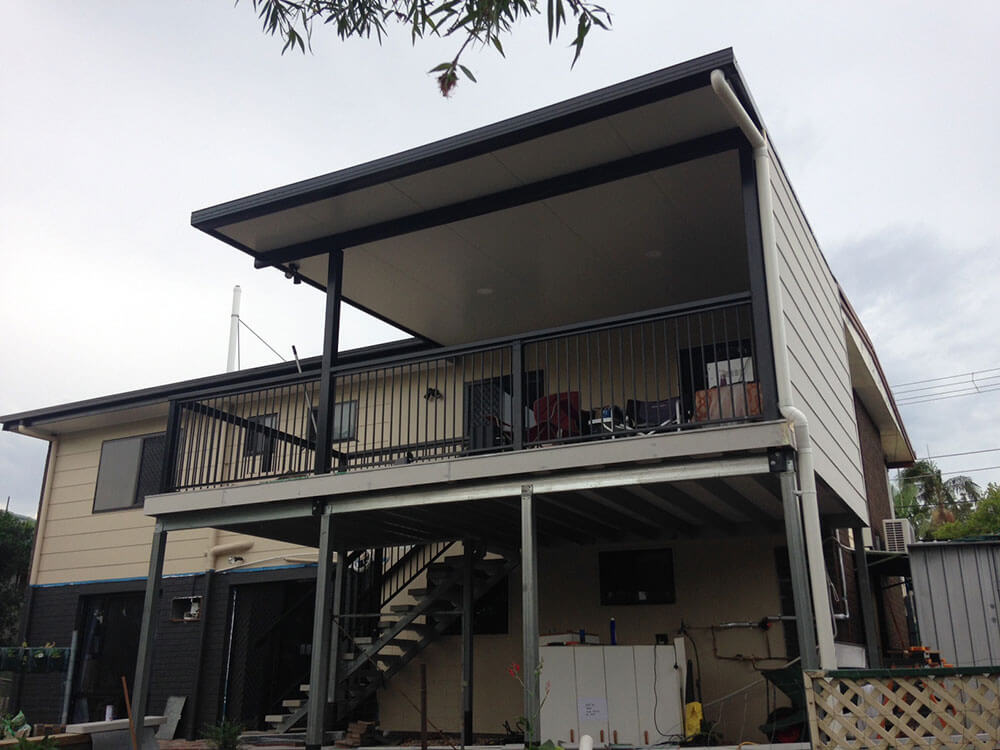 Brisbane Decking Design